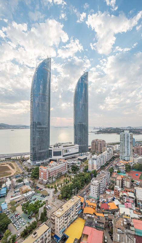 Xiamen-shenzhen-idm-technologie-join-venture
